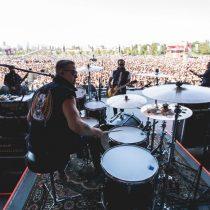Molotov hará vibrar a Concepción en segunda edición de Rock en Conce (REC)