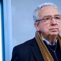 """Jesuita Fernando Montes sobre el difunto Renato Poblete: """"No tenía idea que podía tener una doble vida"""""""