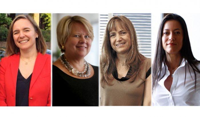 KPMG lanza iniciativa para reclutar, desarrollar y retener a los mejores talentos femeninos
