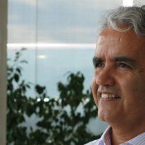 Líderes de la ciudad: Ricardo Paredes, un rector clave en la apertura de espacios para la educación y la cultura