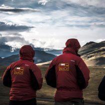 Tras el rastro de los últimos dinosaurios en la Patagonia chilena