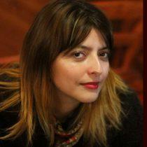 Poeta Paula Ilabaca gana el Premio Pablo Neruda de Poesía Joven 2015
