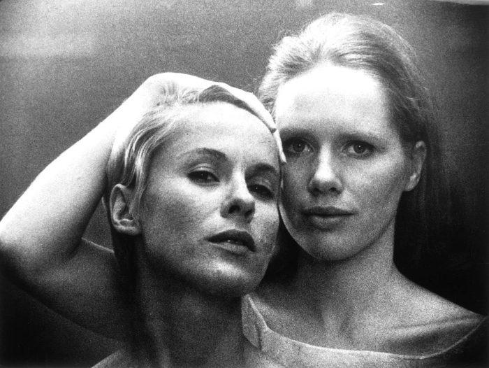 """Película """"Persona"""" de Ingmar Bergman en Cine Arte Normandie, 15 y 16 de marzo"""