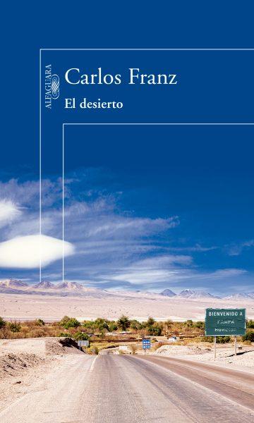 CUB El desierto.indd