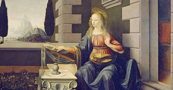 Curso gratuito. Del Renacimiento italiano al Barroco latinoamericano en el Instituto Italiano de Cultura, entre el 5 de abril y el 21 de junio