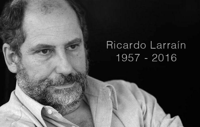 In memoriam: Ricardo Larraín, el cineasta chileno de lo imposible