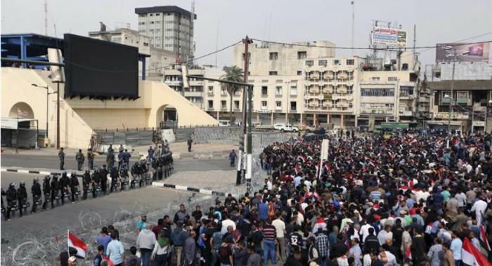 30 muertos deja ataque suicida en un estadio de fútbol al sur de Bagdad