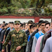 Postergan hasta el 30 de diciembre el trámite que excusa la no realización del servicio militar