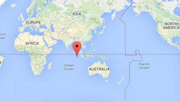 Indonesia emite alerta de tsunami por un terremoto de 7,9 grados en Sumatra