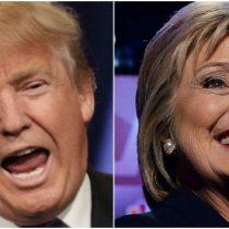 Elecciones en EE.UU.: los republicanos Trump y Cruz avanzan como principales adversarios