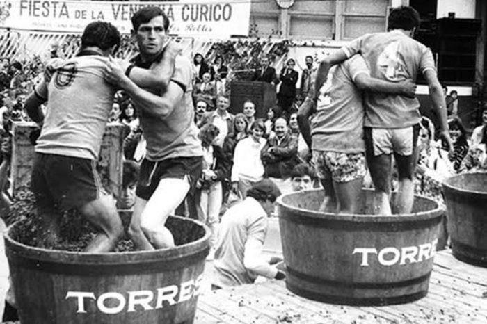 Fiesta de la Vendimia de Curicó va por su trigésima versión