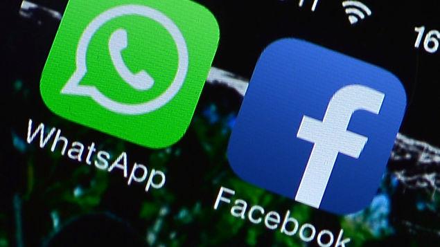 Facebook, Google y WhatsApp aumentarán la codificación de datos de usuarios