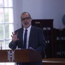Ministro de Hacienda criticó la proyección del FMI: