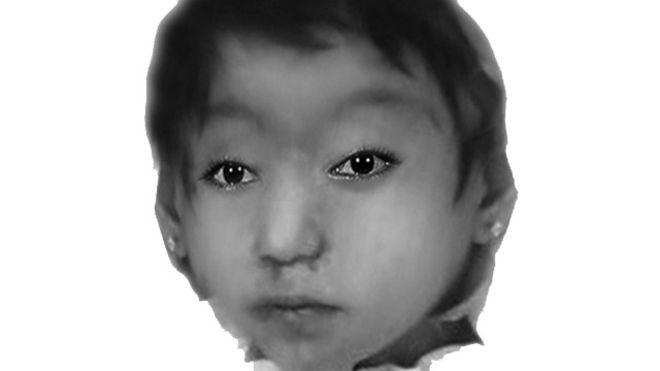 El misterio de Ángela: la niña hallada en una maleta en México
