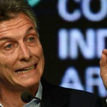 Moody´s premia las reformas de  Macri y sube nota crediticia de Argentina