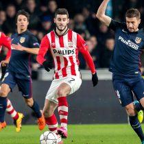 El Atlético entra en el esprint final en su mejor racha del curso en la Liga