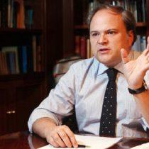 La última del síndico Herman Chadwick: ahora es salpicado por negocios de Lucía Hiriart y CEMA Chile