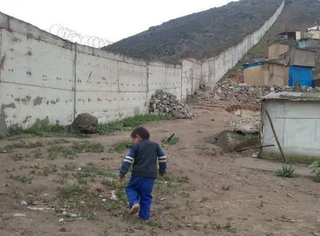 Cerca de 800.000 personas han dejado de ser pobres en Perú desde el 2011.