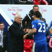 Ranieri ganará 5 millones de libras si el Leicester gana la Premier League