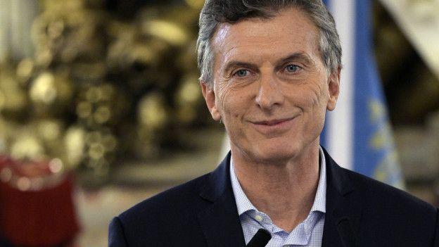 Argentina gana ascenso a estado emergente después de nueve años