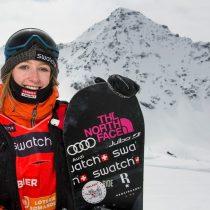 Fallece campeona de 'snowboard' extremo en una avalancha