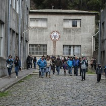 La Fábrica Bellavista-Tomé es declarada Monumento Histórico Nacional