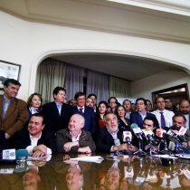 Acta del Servel destruye versión de la Nueva Mayoría sobre intención de inscribir candidatos a elecciones primarias