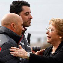 Sampaoli desclasifica preocupación de Bachelet por Arturo Vidal: