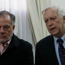 Andrade en picada contra Burgos por urgencia a la Ley Antiterrorista: