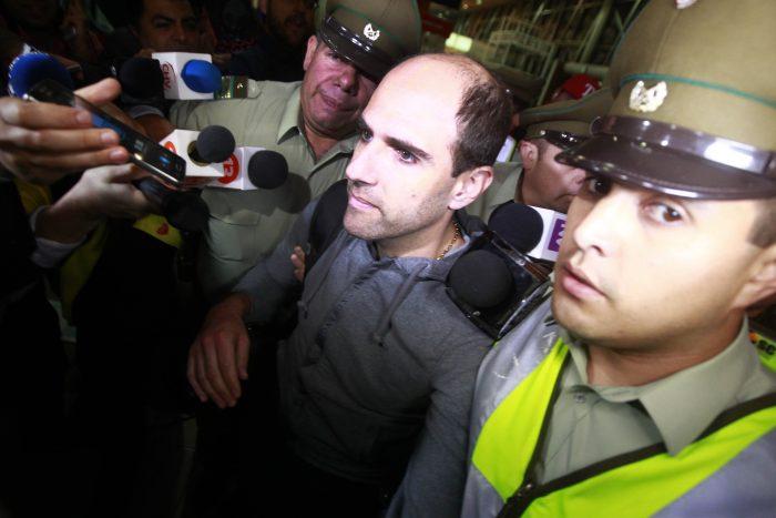 SII se querella contra Sergio Jadue por delitos tributarios