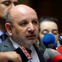 """Jefe de bancada PS y la fallida inscripción de primarias en la NM: """"Esto es una vergüenza nacional y al igual que Condorito, exijo una explicación""""."""