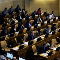 Diputados de la Nueva Mayoría logran rechazo del control preventivo de identidad y propinan derrota a Burgos