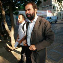 Hugo Gutiérrez presenta querella por cohecho contra Longueira