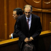 Orpis devuelve al Senado más de $150 millones y la Corte Suprema decidirá el miércoles sobre su desafuero