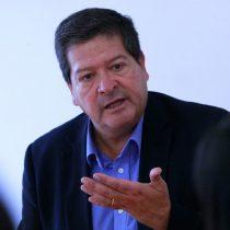 Partido Radical se desmarca del resto y dice que no suscribe responsabilizar al Servel por fallida inscripción de primarias