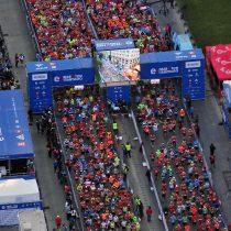 Convenio entre Maratón de Santiago e Imagen de Chile busca aumentar participación de extranjeros
