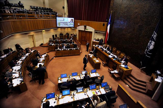 Ley mordaza que sanciona filtraciones se aprueba en el Senado: apunta a fiscales y abogados