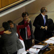 Tras más de un año de tramitación Congreso despacha Reforma Laboral