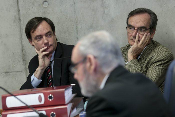 Continúa la pesadilla para Fracisco Montaner: fiscal Gajardo pide prisión preventiva