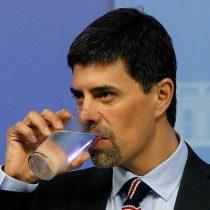 Vocero sale a explicar fiscalización a Aguas Andinas investigada por presuntos aportes a campañas políticas
