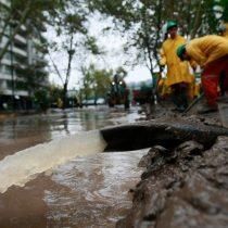 Estudio revela que un 44% de los hogares afectados por el desborde del Río Mapocho pertenece al grupo ABC1