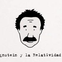 [VIDEO] La teoría de la relatividad, en formato Draw My Life