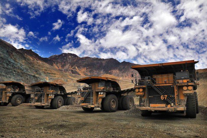 La viga maestra de qué: desafíos actuales de la industria minera en Chile