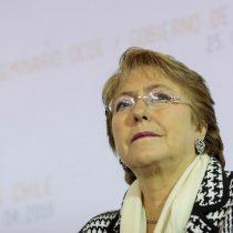 The Washington Post manciona a Presidenta Bachelet en artículo sobre corrupción