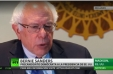 [VIDEO] Bernie Sanders declara estar en un