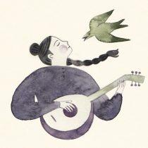 Feria de ilustración en Casa PLOP!, 30 de abril