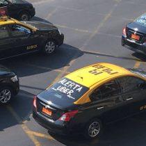"""Uber y Spotify: la """"destrucción creativa"""" del capitalismo llega a Chile"""