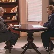 Exclusivo:Testimonio histórico de Patricio Aylwin registrado en una de sus últimas entrevistas (PARTE I)