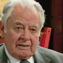 [VIDEO] Patricio Aylwin: