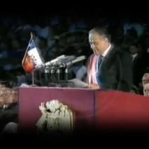 [VIDEO] Exclusivo - 25 años del Informe Rettig: buscando la verdad